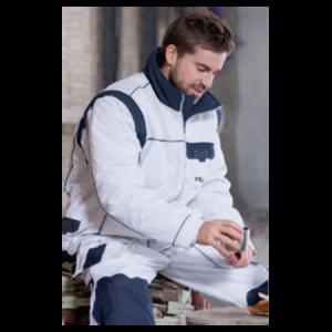 Куртка с отстегивающимися рукавами (утепленная)