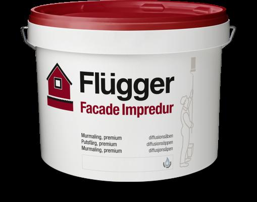 Краска Flugger Facade Impredur