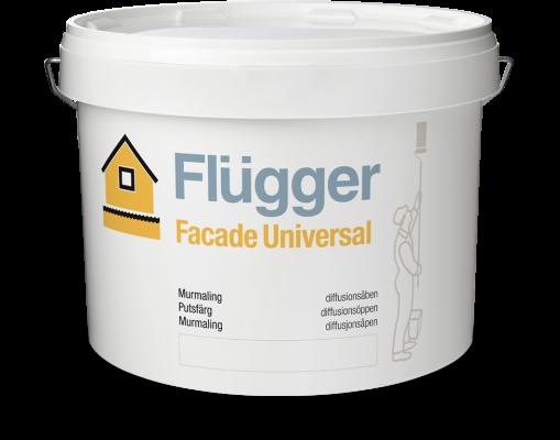 Краска Flugger Facade Universal