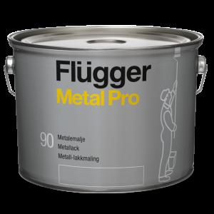 Flugger Metal Pro Metal Enamel