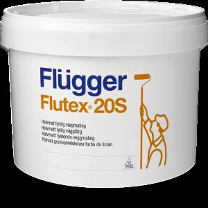 Краска Flügger Flutex 20S