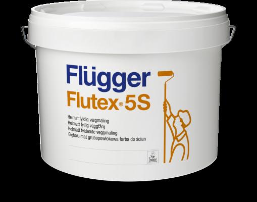 Краска Flugger Flutex 5S