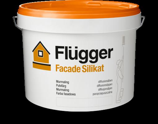 Flugger Facade Silicate