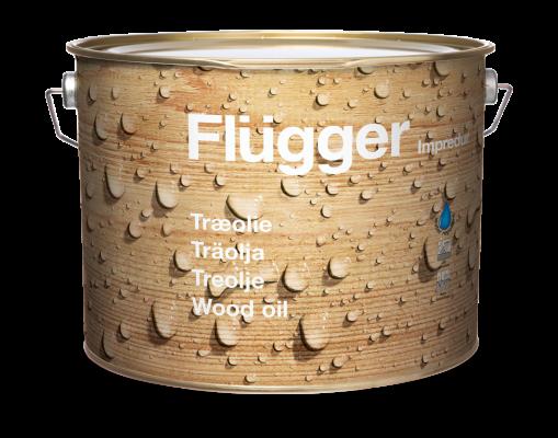 Масло Flügger Impredur Wood Oil