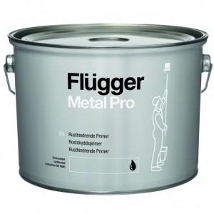 Flugger Metal Pro Anti-corrosive Primer White
