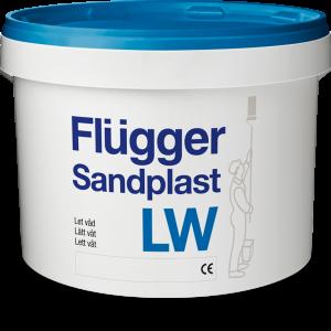 Шпатлевка для влажных помещений Sandplast LW