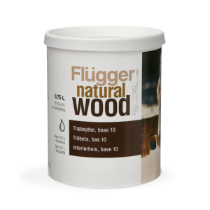 Flugger Natural Wood Stain (Морилка)