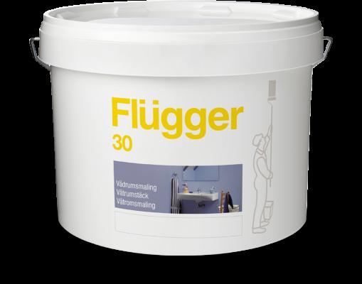 Краска Flügger Wet Room Paint