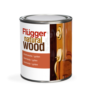Flugger Natural Wood Lacquer Classic
