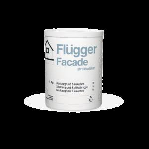 Flugger Facade Structure Filler