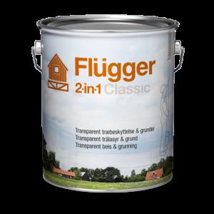 Пропитка Flugger 2-in-1 Classic