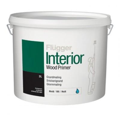 Flügger Interior Wood Primer