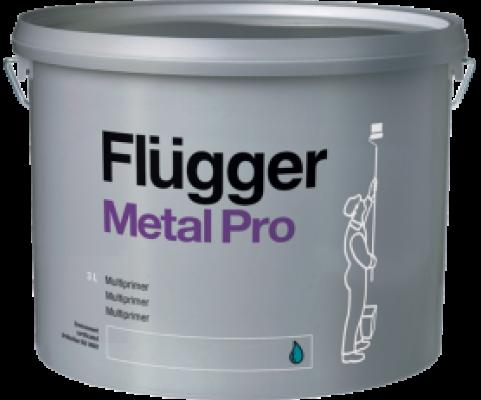 Flügger Metal Pro Multi Primer