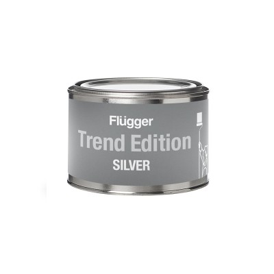Flugger Trend Edition Silver